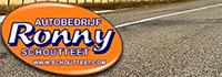 Logo Ronny Schoutteet Trucks