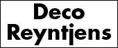 Logo Deco Reyntjens P
