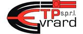 Logo Evrard Tp