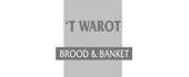 Logo 't Warot