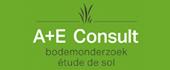 Logo A+E Consult