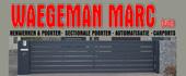 Logo Marc Waegeman