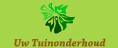 Logo Uw tuinonderhoud