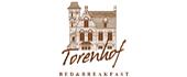 Logo Torenhof B&B - De Wolf Lucienne