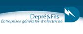 Logo Depré & Fils