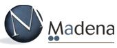 Logo Madena