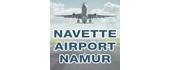 Logo Navette Airport Namur
