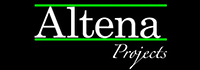 Logo Altena Projects