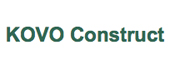 Logo Kovo Construct