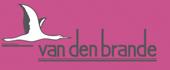Logo Van Den Brande Doopsuiker