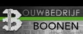 Logo Bouwbedrijf Boonen
