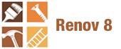 Logo Renov-8