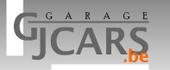 Logo G.J.CARS