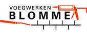 Logo Blomme K Voegwerken