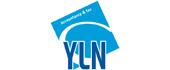 Logo YLN CONSULTANTS