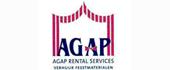 Logo Agap Rental