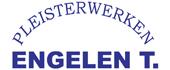 Logo Pleisterwerken Engelen T.
