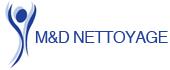 Logo M & D Nettoyage Industriel