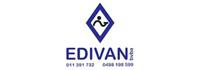 Logo Edivan