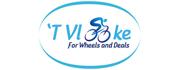 Logo 't Vlooke
