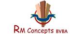 Logo RM Concepts
