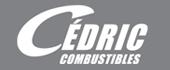 Logo Cédric combustibles