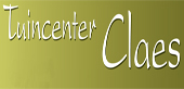Logo Tuincenter Claes
