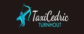 Logo Taxi Cedric