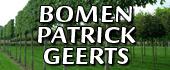 Logo Bomen Patrick Geerts