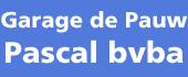 Logo De Pauw Pascal
