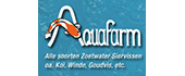 Logo Aquafarm Bijnens