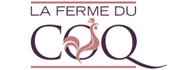 Logo La Ferme du Coq