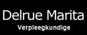 Logo Delrue Marita
