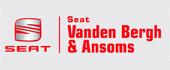 Logo Vanden Bergh & Ansoms bvba