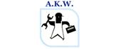 Logo Algemene Karweiwerken A.K.W. Projects