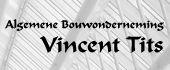 Logo Algemene Bouwonderneming Vincent Tits