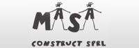 Logo MASA Construct