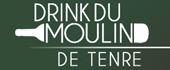 Logo Drink du Moulin de Tenre