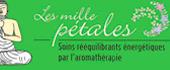 Logo Les Mille Pétales