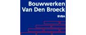 Logo Bouwwerken Van Den Broeck