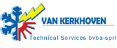 Logo Van Kerkhoven Technical Services