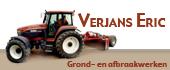 Logo Verjans Eric