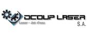 Logo Dcoup Laser