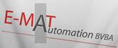 Logo E-Mat Automation