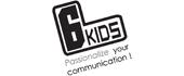 Logo 6KIDS