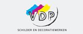 Logo Schilder- & Decoratiewerken VDP