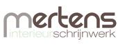 Logo Mertens Interieurschrijnwerk