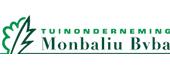 Logo Tuinonderneming Monbaliu