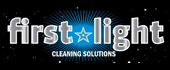 Logo First Light cleaning Solutions