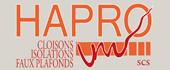 Logo Hapro